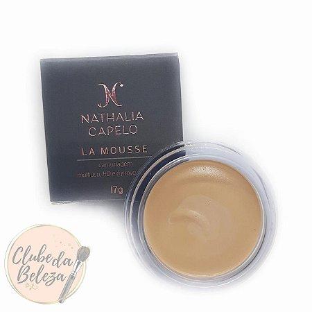Corretivo La Mousse (camuflagem) - Cor: Vanilla - Nathalia Capelo