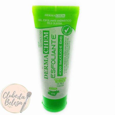 Esfoliante para pele oleosa - Dermachem