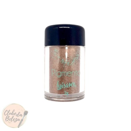 Pigmento L9026 B - Cor: Bronze - Luisance