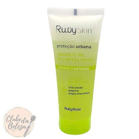 Sabonete  Facial Proteção Urbana - Ruby Rose