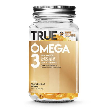 Omega 3 True Source 90 g