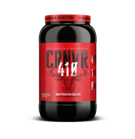 Beef Protein Isolate Chocolate 875 g CRNVR