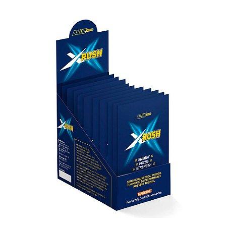 X Rush  Tangerina Sache 10 g True Source