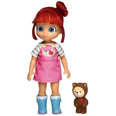 Boneca Rainbow Ruby com Choco – Baby Brink