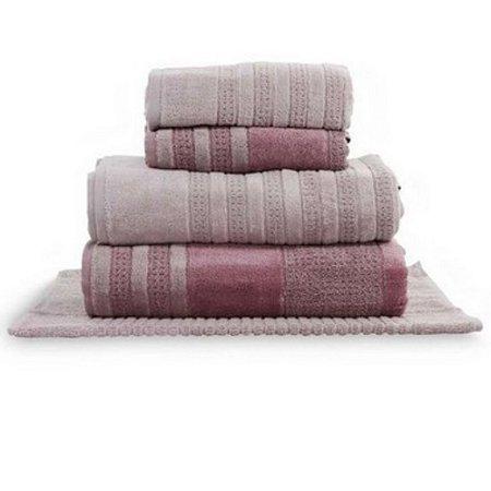 Toalha de banho Elegant 100% algodão Buddemeyer 70cm x 135cm