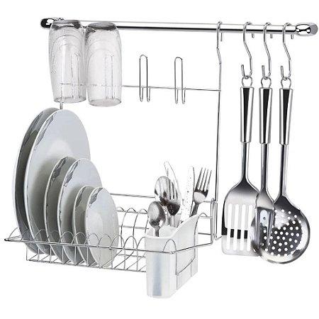 Kit Cozinha Suspensa Cook Home 8 - ARTHI - 1408