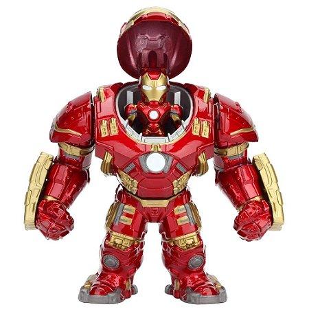 Metals Die Cast Hulkbuster Iron Man Avengers - DTC