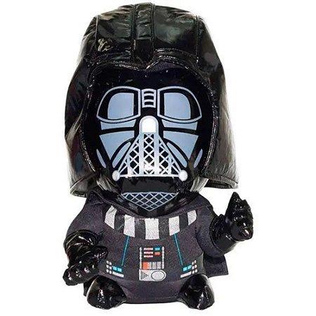 Boneco de Pelúcia Darth Vader Star Wars - Multibrink