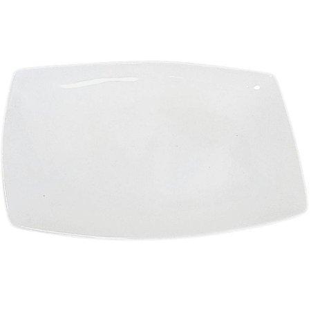 Travessa de Cerâmica Athenas Branca Grande – Porto Seguro