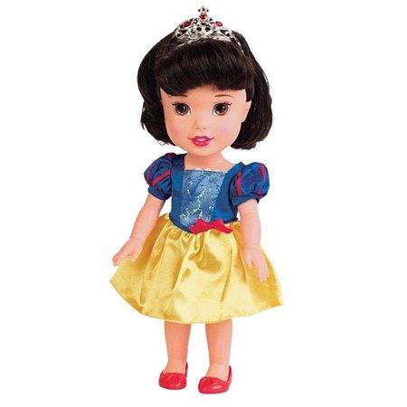 Boneca Princesa da Disney Branca de Neve – Mimo Toys