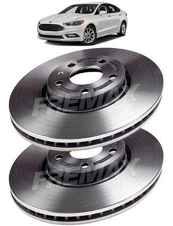 Disco De Freio Dianteiro Ford Fusion 2.0 2.5 2013 A 2019