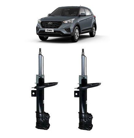 Amortecedor Dianteiro Hyundai Creta 2017 2018 2019 2020