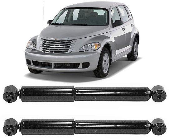 Amortecedor Traseiro Chrysler Pt Cruiser 16v 2001 a 2008 Par