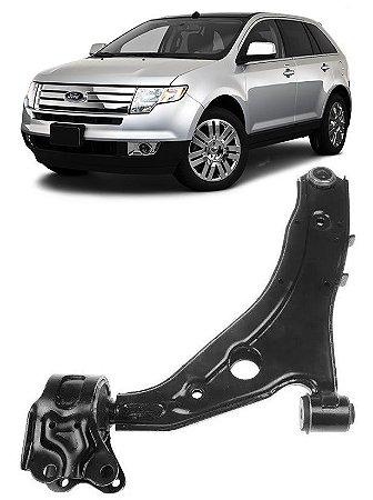 Bandeja Inferior Direita Ford Edge 2007 A 2015 (furo 18,7mm)