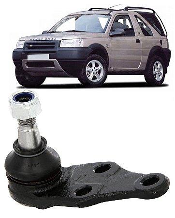 Pivô Suspensão Inferior Land Rover Freelander I 1997 A 2006