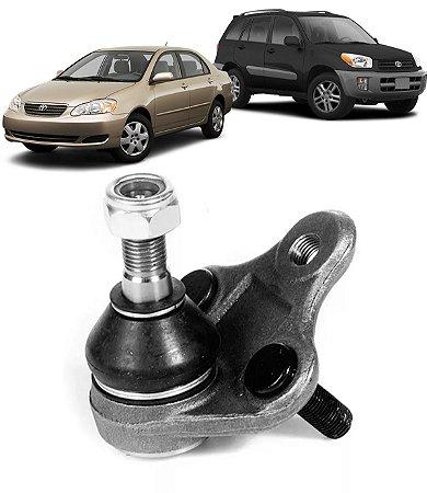 Pivo De Suspensão Inferior Toyota Corolla 2003 a 2008