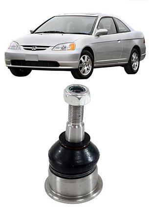 Pivo De Suspensão Inferior Honda Civic 2001 a 2005