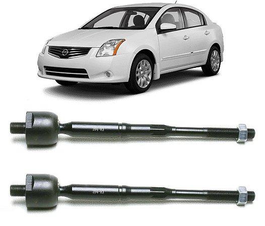 Articulação Barra Axial Nissan Sentra 2007 a 2012 - Par
