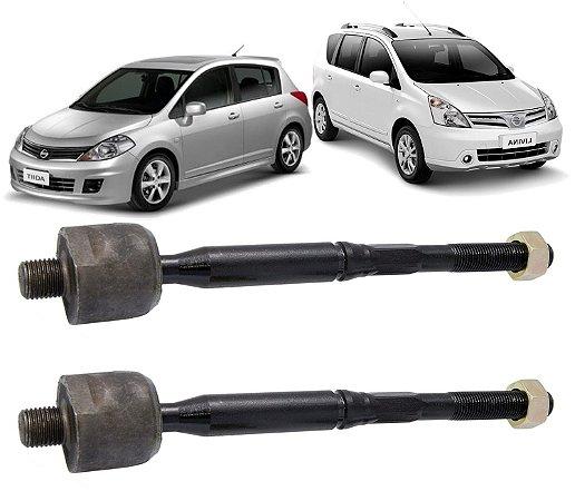 Articulação Axial Nissan Tiida Livina 2009 a 2014 - Par