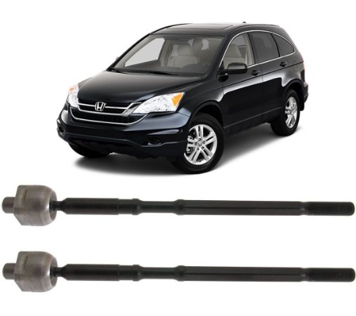 Articulação Axial Honda Crv 2007 2008 2009 2010 2011 - Par