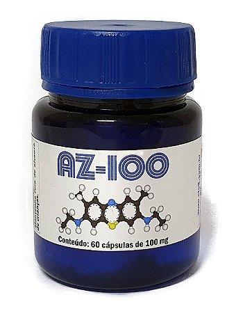 POTE AZ-100 (60 unid) Azul de metileno