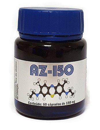 POTE AZ-150 (60 unid) Azul de metileno