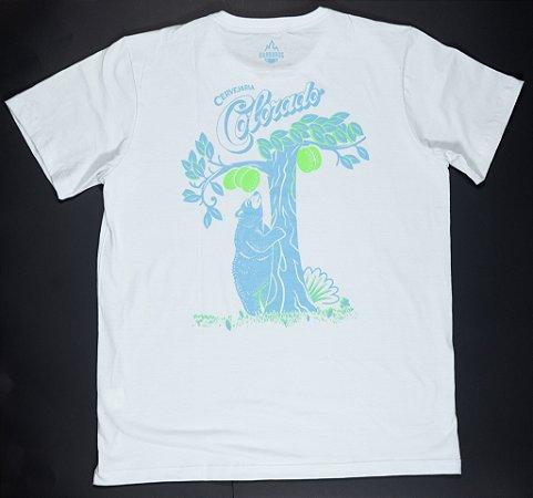 Camiseta Coleção especial Bárbaros + Colorado: Habitat Natural