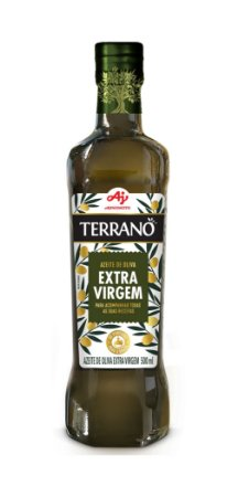 Azeite de Oliva Terrano™ 500ml