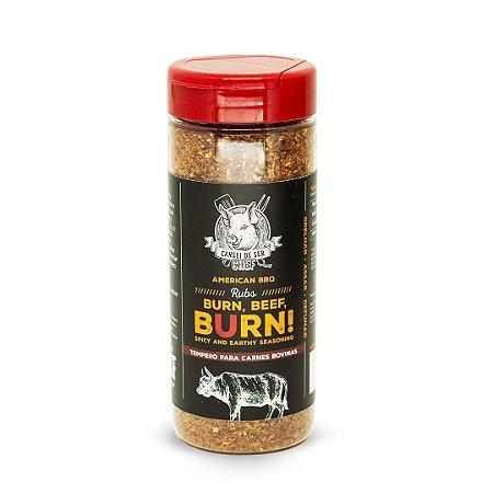 Rub Bovino Cansei de Ser Chef 252g