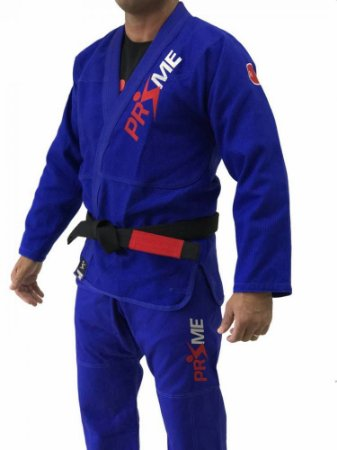 Kimono New Armour Azul Oferta Black Friday