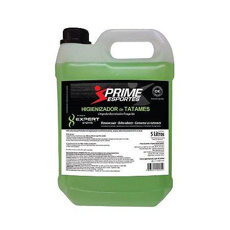 Higienizador de Tatames - Prime Esportes by EXPERT 5 litros