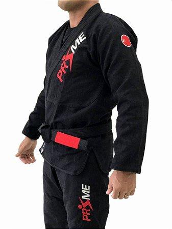 Kimono New Armour Preto