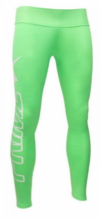 Legging Emana Fit  Verde