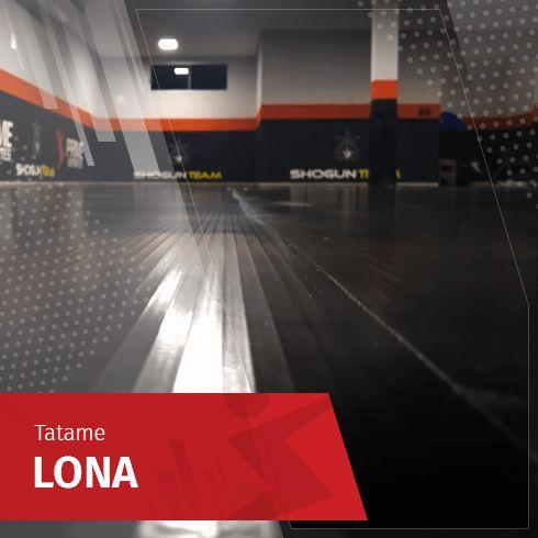 Tatame Lona