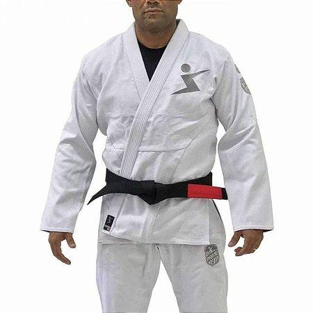 Kimono Prime Warrior Branco