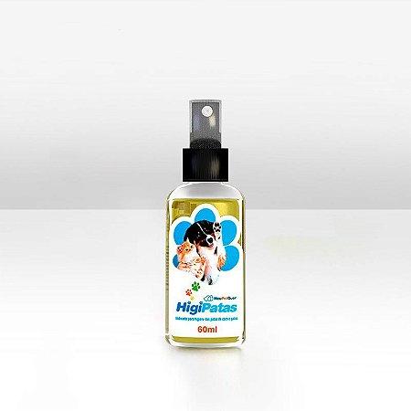 Higipatas Spray 60ml - Para Cães e Gatos