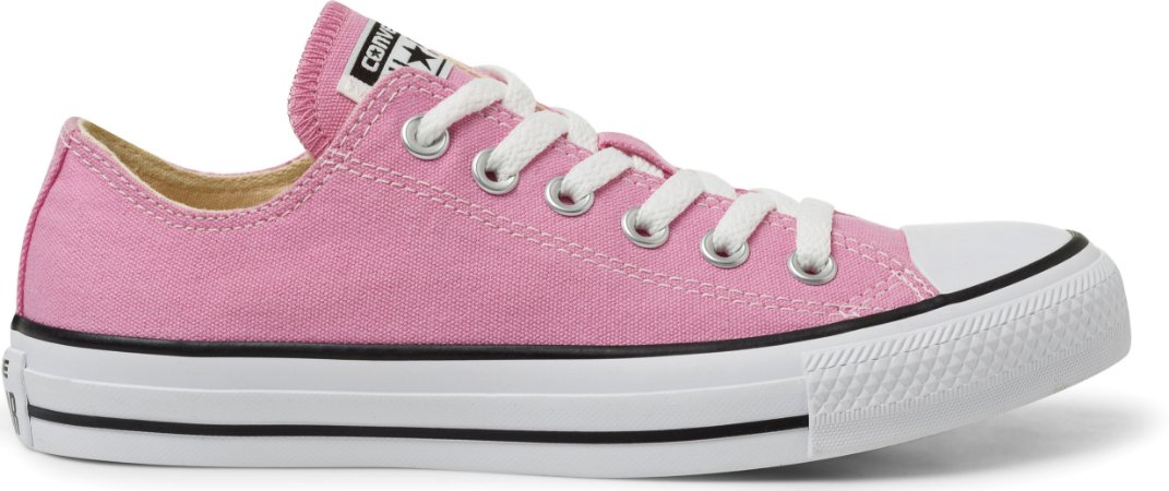 Tênis Converse All Star Ct As Core OX Rosa Ct00010006