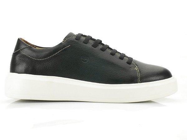 Tênis Sneaker Teselli Madero II Preto 16026