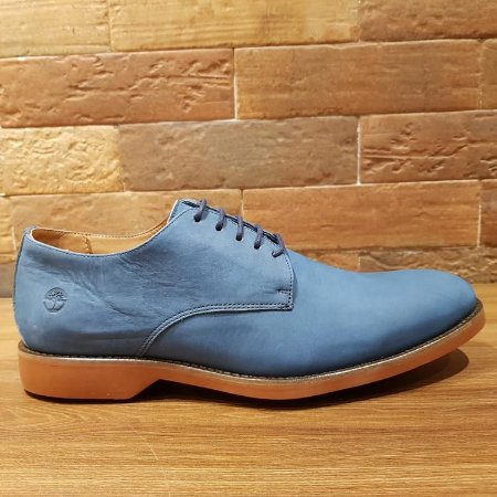 Sapato Casual Teselli Puebla Azul 5001