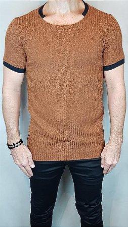 Camiseta Teselli by Pargan Canelada Moda