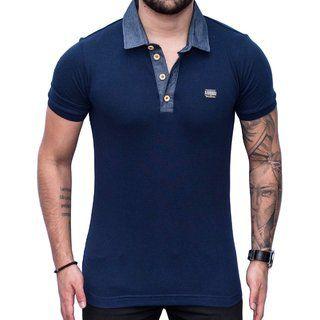 Camisa Polo Teselli by Paradise Marinho