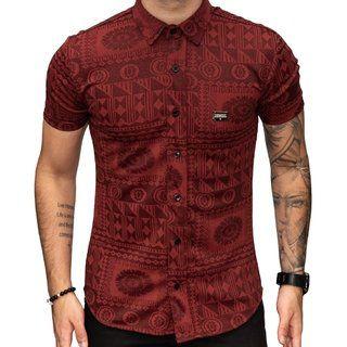 Camisa Teselli by Paradise Mosaico