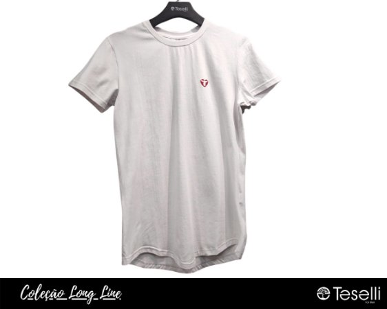Camisa Long Line Totanka Army To Love Premium