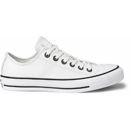 Tênis Converse All Star Chuck Taylor Ox Couro CT04480001