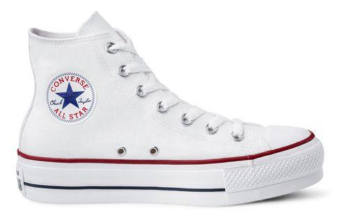 Tênis Converse Chuck Taylor All Star Platform Hi Ct04940003