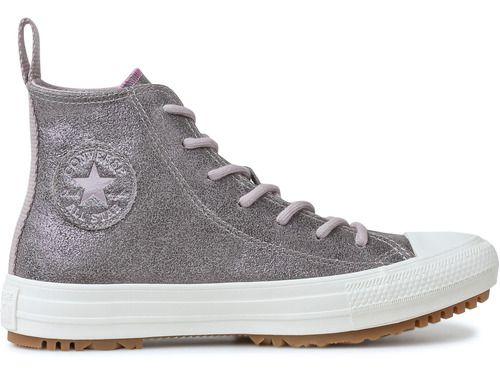Tênis Converse Chuck Taylor All Star Boot Hi Ct13940002