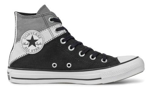 Tênis Converse Chuck Taylor All Star Tri-split Hi Ct13060001