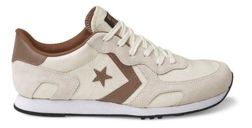 Tênis Converse All Star Thunderbolt Branco Cr01660004