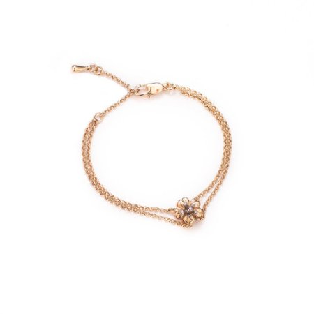 PULSEIRA DOLCE INFANTIL OURO