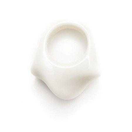 ANEL TORCIDO P - OFF WHITE